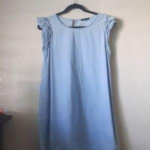 Breezy Light Comfy Jean Dress